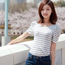 Perfil de usuario de Eunhee(Lika)