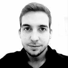 Profil korisnika Andre