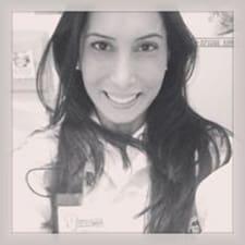 Maria Julia User Profile