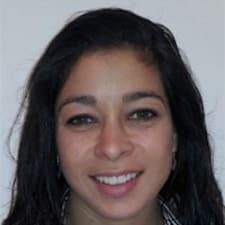 Michelle User Profile