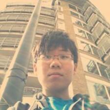 Shaojie User Profile