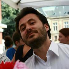 Jean Michelさんのプロフィール