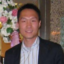 Lin的用戶個人資料