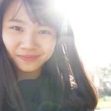 Profil utilisateur de Lai Hung Shirley