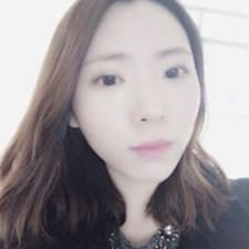 โพรไฟล์ผู้ใช้ Yeonjeong