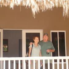 Greg & Mary User Profile