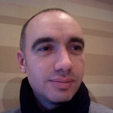 Profil Pengguna Nicolas