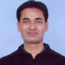 Profil Pengguna Abhilash