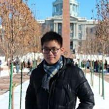 Profil Pengguna Chua