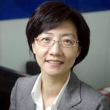 Profil korisnika Myung Hee