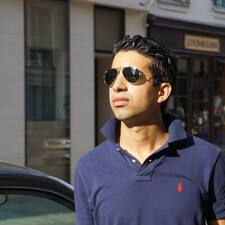 Profil utilisateur de Taqyeddine
