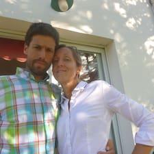 Christel & Jean est l'hôte.