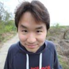 Taesik User Profile