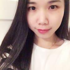 Nutzerprofil von Xiaoyu