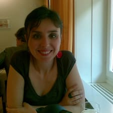 Alessandra - Uživatelský profil