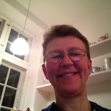 Profilo utente di Mariane