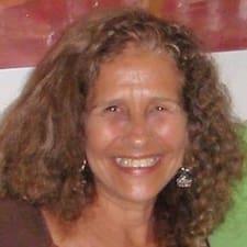 Profil korisnika Amália Regina ( Deva Tamasa )