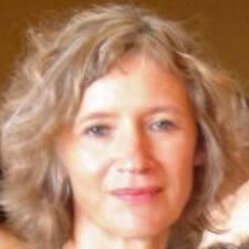 Profil utilisateur de Gerlinde