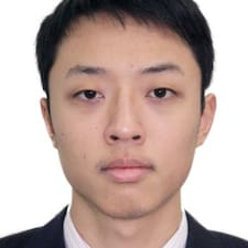 Ruofan User Profile