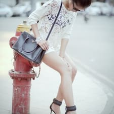 Profil korisnika Van-Anh