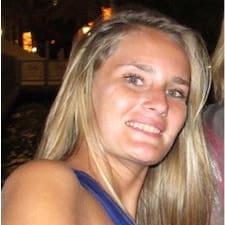 Alizée User Profile