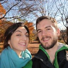 Profil utilisateur de Jo & Andy