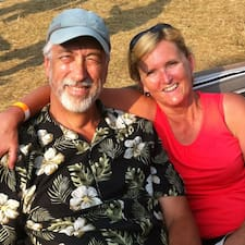 Dave & Mary User Profile