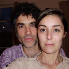 Profil korisnika Adèle Et Hugo