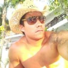 Profil utilisateur de Daniel Pimentel