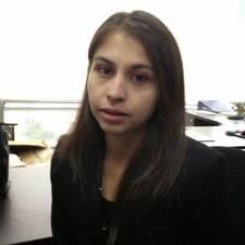 Profilo utente di Yurani Paola