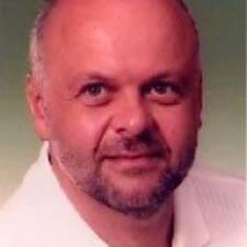 Profil Pengguna Siegfried