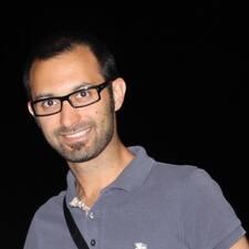 Profilo utente di Reza