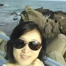 Jung Eun Jane felhasználói profilja