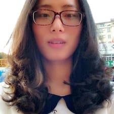 Wanjing User Profile