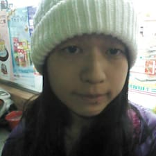 Lin Chieh Brugerprofil