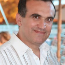 Profilo utente di Kourosh