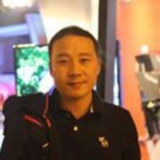โพรไฟล์ผู้ใช้ Chang