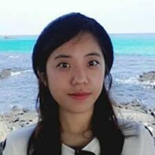 Sujin User Profile