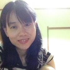 Perfil do utilizador de Mariko