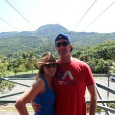 Kevin & Andrea User Profile