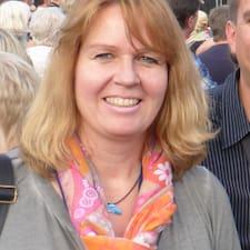 Kerstin User Profile