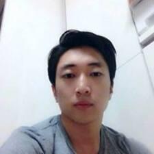 Profil utilisateur de Young-Min