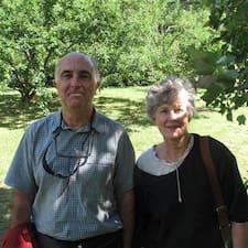 Profil utilisateur de Gérard Et Françoise