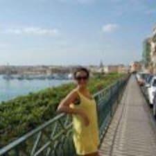 Andreia Silva User Profile