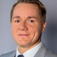 Profil korisnika Steffen