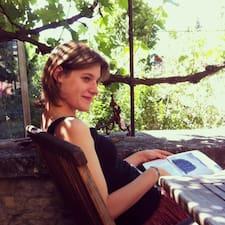 Sophie User Profile