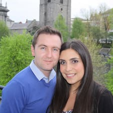 Yasmine & Colin User Profile