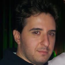 Profil utilisateur de Adrian