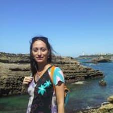 Mª Antonia User Profile