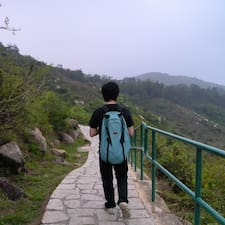 Profil utilisateur de Wang Kin